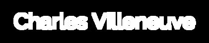 Charles Villeneuve Logo